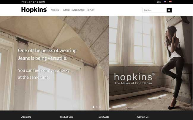 Hopkins Jeans
