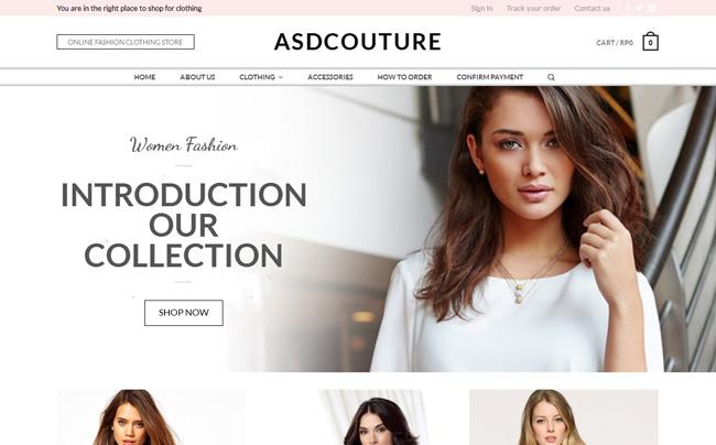 ASD Couture