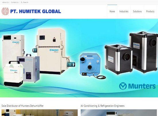 PT. Humitek Global