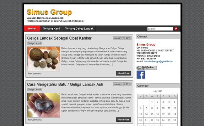 Simus Group