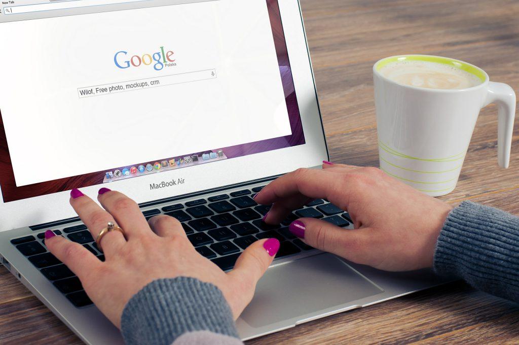 Jasa SEO & Google Ads