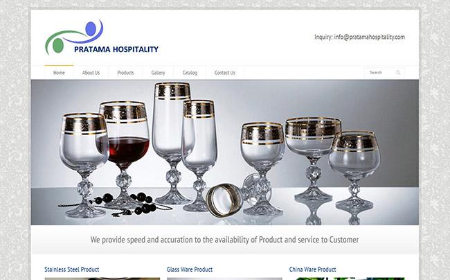 PT. Pratama Hospitality