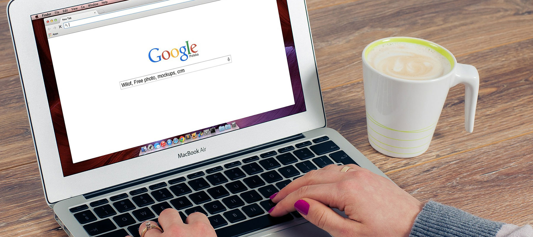 SEO & Google Ads