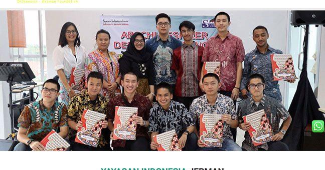 Yayasan Indonesia Jerman
