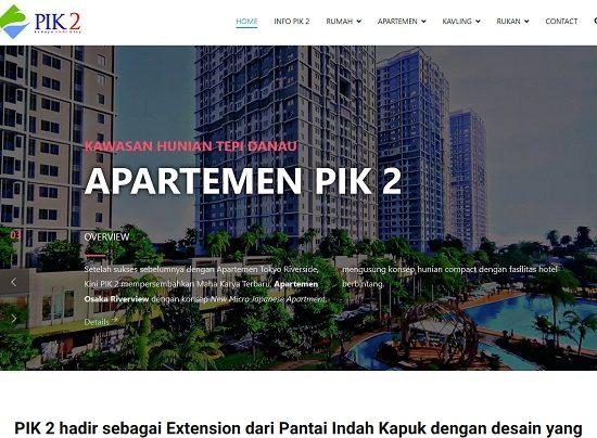 PIK 2 Property